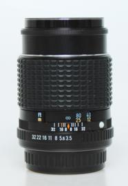 Pentax M f3.5 - 150 SMC (incl. UV filter)