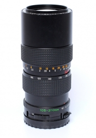 Mamiya 645 ULD 4.5 - 105~210mm