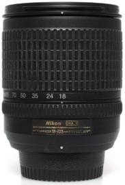 Nikon 18-135 AF-S DX G