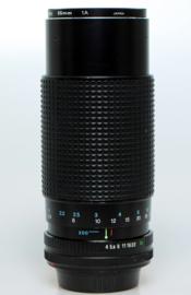 Tokina RMC f4.0 -  80~200mm