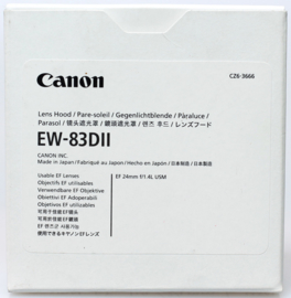 canon EW-83DII zonnekap
