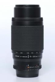 Nikon f4.5~5.6 - 75/240mm AF-D
