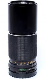 Mamiya 645 5.6 - 300mm