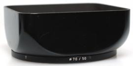 Hasselblad zonnekap 70mm voor 50mm Distagon CFI / CFE