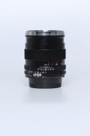 Zeiss 28mm f2 Distagon Nikon MF