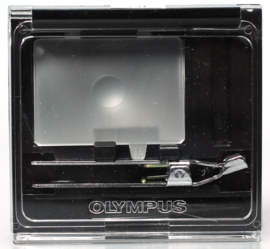 Olympus matglas 1-10