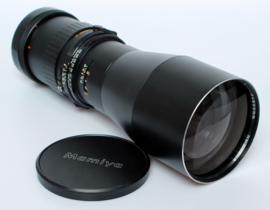Mamiya f 8.0 - 500mm RB aangepast voor RZ