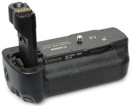 Canon BG-E4 batterijgrip voor EOS 5D mk1