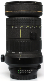 Tokina 80-400 f4,5 5,6 ATX ( Nikon )