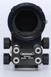 Novoflex balg met instelslede (Canon AF)