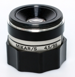 Mikar S 4.5 - 55mm