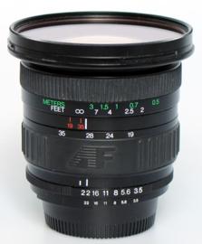 Voigtländer - Ultragon f 3.5~4.5 - 19~35mm