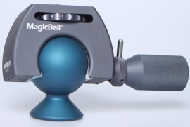 Novoflex Magic Ball MB50 (demo)