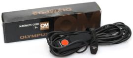 Olympus OM M remote Cord 5,0m