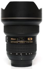 Nikon 14-24 f2,8 AF-S G ED