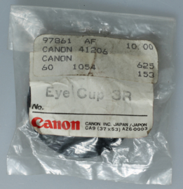 Canon eycup 3R