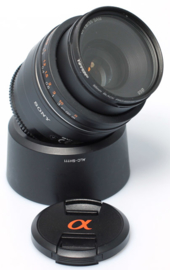 Sony 35mm f1,8 DT SAM