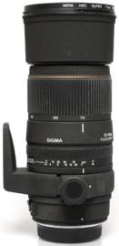 Sigma ( Olypmus OM-D vatting ) 135-400mm f4,5 5,6 APO DG