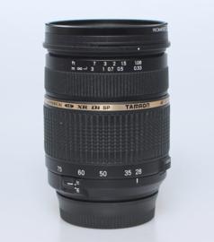Tamron - AF SP f2.8 - 28~75mm IF X (Nikon)