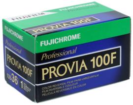 Fujicolor Provia 100F 135/36