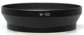 Canon FD W-50 zonnekap