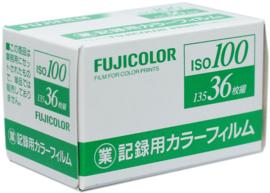 Fujicolor Print 100 135/36