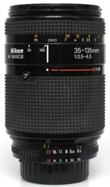 Nikon 35-135 f3,5 4,5