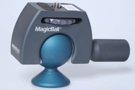 Novoflex MagicBall mini (demo)