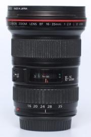 Canon f2.8 - 16~35mm II