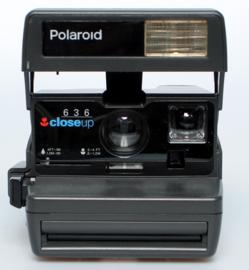 Polaroid - Model 90 s Close-Up