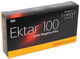 Kodak Ektar 100 120 vijfpak