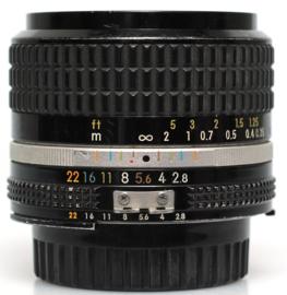 Nikon AIS 24mm f2,8