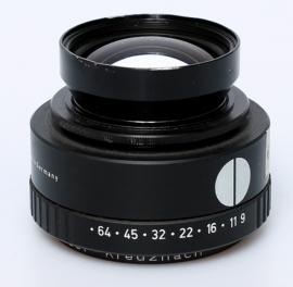 Schneider Kreuznach G Claron 9.0 - 210mm