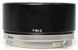 Canon FD T-60-2 zonnekap