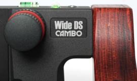 Cambo Wide DS Body