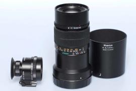 Mamiya 7   210mm f8,0
