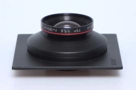 Sinar Sinaron f5.6 - 180mm