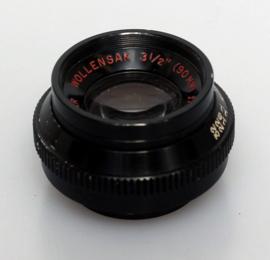 """Wollensak - 3,5"""" 90mm"""