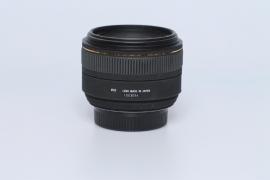Sigma 30mm f1,4 EX DC