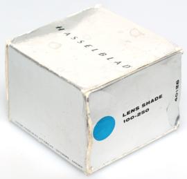 Hasselblad zonnekap voor 100-250mm # 40126