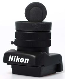 DW-31 loupezoeker voor Nikon F5