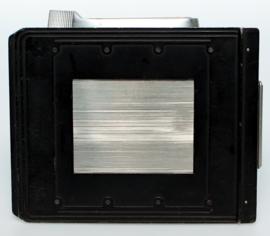 Linhof 6x7 rolfilm cassette