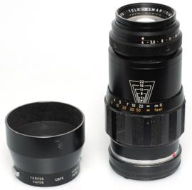 Leica M Tele Elmar 135mm f4,0
