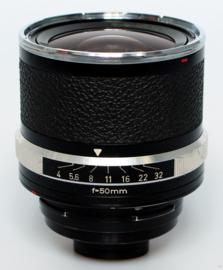 Rollei f 4.0 - 50mm