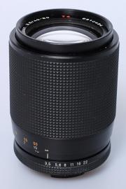 Contax 3.5 - 40~80mm Vario Sonnar