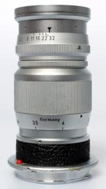 Leica 4.0 - 9cm Leitz Elmar