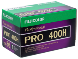 Fujicolor 400H 135/36