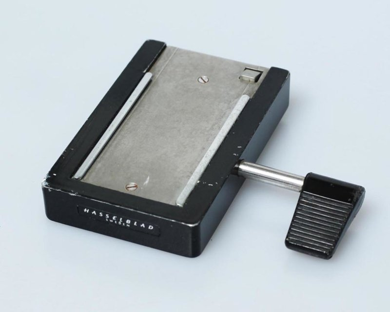 Hasselblad Snelwissel adapter