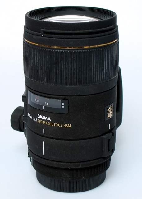 Sigma EF 2.8 - 150mm APO DG HSM (Canon)