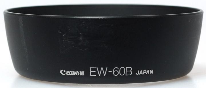 Canon EW-60B zonnekap